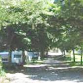camping municipal bois chabrier 2*